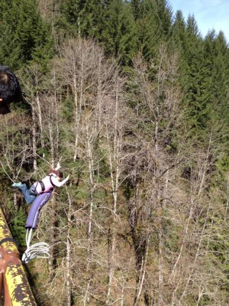 Bungee Linds Jump