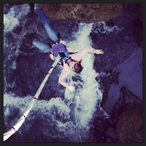 Bungee Linds